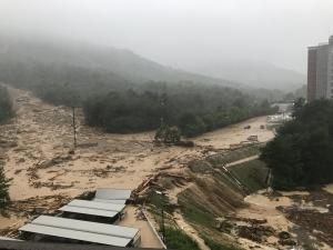 Мир, Япония, Происшествие, Наводнение, Погибшие, Погибшие.