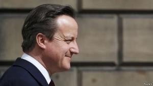 дэвид, кэмерон, санкции, единый, фронт