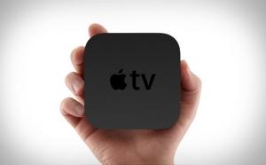 apple, телевидение