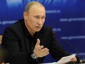 Путин, россия, учения