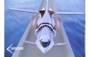 Канада, США, гиперзвуковой пассажирский самолет, общество