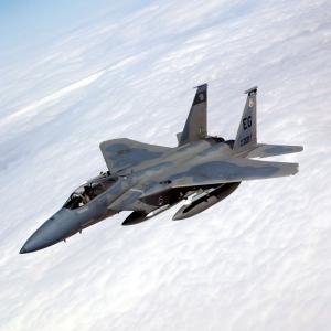 f-15, f-15s, армия, болгария, нато, сша, украина, россия, англия, база, учения, опасность, авиация, самолет