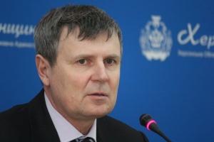 губернатор, херсон, юго-восток, отставка, порошенко, военное положение