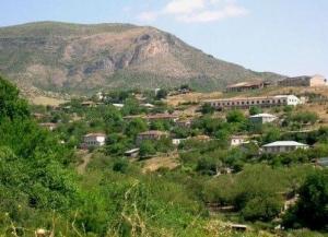 Карабах, Армения, Азербайджан, конфликт