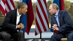 Украина, Россия, США, Сирия, война в Сирии, восток Украины, Владимир Путин, Барак Обама, политика, общество, терроризм, ИГИЛ, КНДР, ядерное оружие
