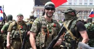 ходаковский, днр, восток украины, происшествия, донбасс, ато,  донецк, батальон восток