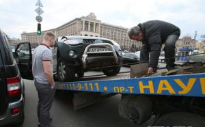 порошенко, авария, дтп, происшествия, киев, батальон азов, украина