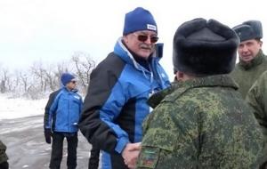 украина, обсе, донбасс, скандал, геращенко