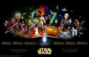 Кино, Звездные войны, трейлер, общество