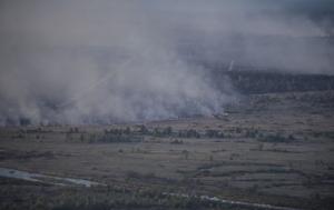 Украина, Чернобыль, пожар, происшествия