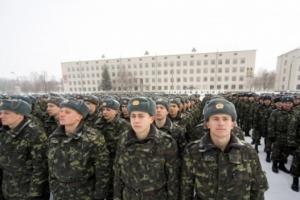 муженко, мобилизация, призывники, генштаб