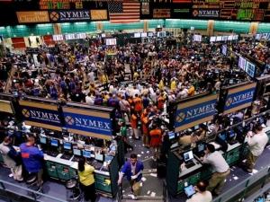 нефть, цена, биржа, торги