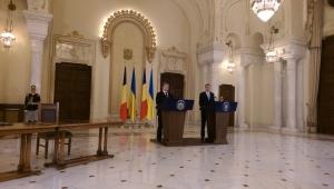 порошенко, румыния, политика,  общество, бригада