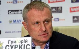 суркис, белькевич, динамо киев, новости футбола, новости украины