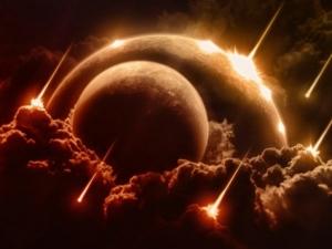 нибиру, 23 февраля, ученые, нло, космос, наука, послание, манускрипт, сигнал, космос, происшествия, конец света