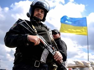 СБУ, новости Украины, ато, порошенко