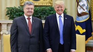 Порошенко, Украина, политика, общество, сша, встреча, трамп