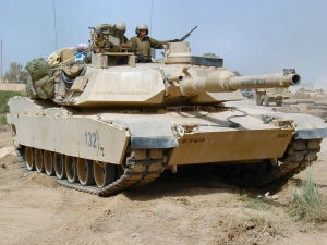 Рига, НАТО, США, танки, Латвия