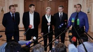 переговоры в минске, новости украины, ситуация в украине