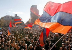 новости армении, новости россии, таможенный союз