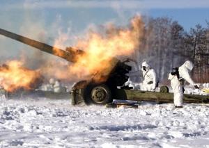 сбу, российские военные, донбасс, война, обстрел