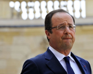 Олланд, Франция, заложники, захват