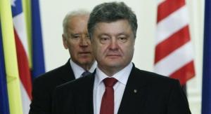 порошенко, сша, байден, украина, минские соглашения, восток украины, дебальцево, днр, лнр