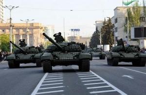 мид украины, политика, парад, донецк, днр, украина, новости, донбасс, минские соглашения, нарушение