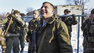 Донбасс, восток Украины, АТО, Горловка, Авдеевка, ДНР, ЛНР, армия Украины, ВСУ