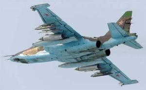 Азов, штурмовик, су-25