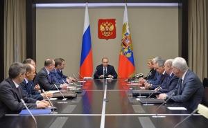 Россия, политика, общество, Совет безопасности, Украина, США, Сирия, война в Сирии, восток Украины