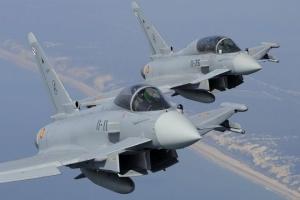НАТО, Эстония, страны Балтии, Россия, военная угроза, Испания, истребители