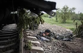 Донецк, Славянск, ополчение, ранены