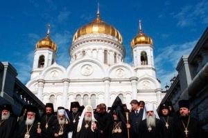 автокефальная церковь, православие, новости, Украина, Константинополь, Томос, РПЦ, анафема, новиков