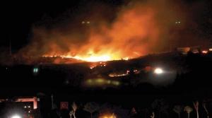 новости украины, сватово, происшествия, луганская область, взрыв склада с боеприпасами