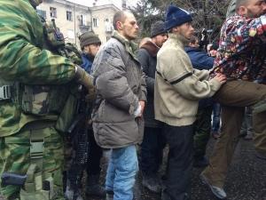 порошенко, политика, донбасс, восток украины, пленные, днр, лнр, армия украины