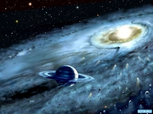 космос, НАСА, новости США, планета
