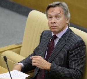 виза в США, Алексей Пушков, Генассамблея ООН, ограничена, лимитирована, санкции
