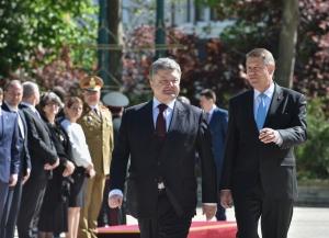 Украина, Болгария, Румыния, Порошенко, политика, общество