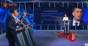 Украина, Политика, Выборы, Гройсман, Тимошенко, Скандал.