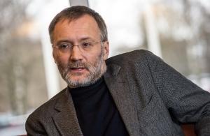 Сергей Михеев, Украина, Россия, Крым, война в Донбассе, политика