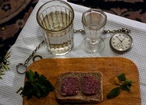 Луганск, ЛНР, промышленность, горсовет, Луга Нова, мясокомбинат