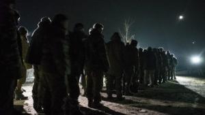 украина, война, донбасс, обмен пленными, сепаратизм, российская агрессия, донецк, луганск, ордло