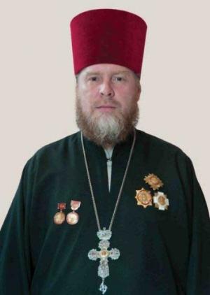 Протоиерей Сергий Гейко, Онуфрий, общество, новости Украины