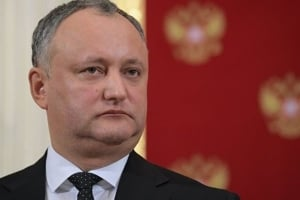 новости, Украина, Россия, политика, Молдова, Додон, заявление, Порошенко, встреча, переговоры, Приднестровье