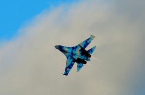 су-27, всу, учения, крушение, чп, истребитель, сша, нацгвардия