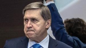 россия, сша, санкции, путин, ушаков, скандал, контрсанкции