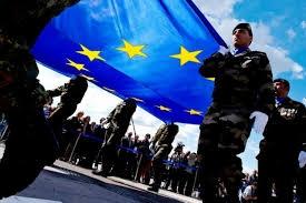Европа, Евросоюз, Армия, Франция, Макрон, Россия, США.