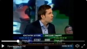 Россия, Соловьев, ток-шоу, скандал, видео