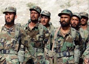 афганистан, нато, бой, талибы